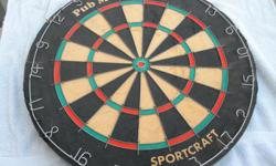 Dart Board $30.00 or speed Bag Call 9 No Text Please !!!!!