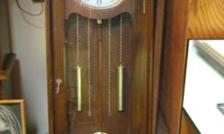 http://www.DavesMiniMall.com  Come to Dave's Mini Mall Easy to Find Everything You Need  The 900 Block Grand Avenue Grover Beach  This weeks inventory includes:  ABeautiful Grandfather Clock, Pink wicker chair, Snoopy