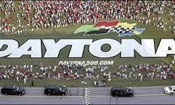 Daytona 500 Tickets AssureTicket.com Use This Code NASCAR10 To Get Discount On Tickets Daytona 500 Tickets Online Huge Ticket Inventory & Best Prices AssureTicket.com Use This Code NASCAR10 To SAVE On Tickets Daytona International Speedway, Daytona Beach,