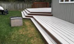 Sunshine Decks specializing in custom deck restoration and design. Making your dream space possible. Guranteed results at great prices. We are serving in and around Markham, Scarborough,Oshawa,Whitby,Ajax, Pickering and Durham region. We use