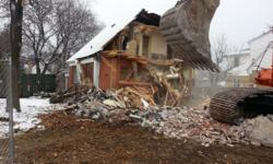 Monalesa Landscaping Inc. provide residential and commercial clients with high quality demolition ( internal and complete), excavation, waterproofing and grading works. The services we provide allow our clients to get their tasks completed