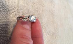 Beautiful,Original design,wedding ring. Paid $5,300. Asking $4,500. Please call for further details. 435-229-5362