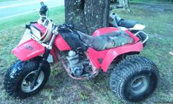 Dirt bike an 3wheeler for sale.call or text for more information!!!