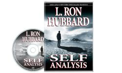 Do You Want To Be Happier? This book will conduct you on the most interesting adventure in your life. Buy and Listen to SELF ANALYSIS - AUDIO BOOK by L.Ron Hubbard Price: $30 - 5 CDs - FREE SHIPPING You can purchase it at our book store (address below),