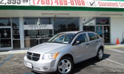 FRESH START MOTORS IS A USED CAR DEALERHSIP WE TAKE PRIDE IN HELPING THOSE WITH DAMAGED CREDIT. WE WILL GUARANTEE YOUR CREDIT APPROVAL. ALL OF OUR VEHICLES ARE ONE OR TWO OWNER CAR FAX CERTIFIED VEHICLES. GOOD OR BAD CREDIT YOUR APPROVED! THIS DODGE