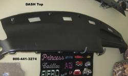 Dodge RAM Replacement DASH Top ***** Manufacturers LIFETIME Warranty Against Cracking ***** Fits 94-97 Dodge Ram 1500 - 3500 Series Contact Danny @ 954-961-7774 for Assistance or to place an Order ! http://www.DodgeRamDash.com