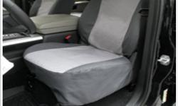 Picture shows 09 Dodge Ram Front Custom Fit Seat Covers This is the least expensive way to have that custom look in your vehicle Protect your NEW Seats or give your worn looking seats a Great NEW Look ! Call Danny to order your Custom Seat