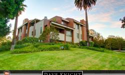 The Dave Knight Real Estate Teampresents a property along Pasadena?s famous ?Millionaires Row? at 251 South ORANGE GROVE Boulevard. The first floor condominium features 2 bedrooms, 2.5 baths, spacious living room with fireplace, dining room with