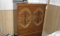 $175OBO for 2 dresser drawers, one is a 9 drawer with a mirror and the second is a 5 drawer standup dresser. Call Nick --