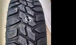 We now carrying the new Duck Commander Tires These are just starting to be available, if you are interested please call with your size and style and we will get price and availability for you Only 2 styles are available at the moment, an All Terrain, and