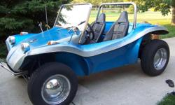 1970 dune buggy, maxx style. street legal 1600 dual port engine new tires new wiring runs good (could use tune up) call for more details (810) 240-6773 sorry no trades, and no shipping