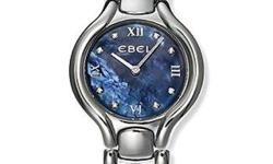 BELUGA EBEL WATCH FOR SALE , BRAND NEW, EMAIL ESTHER8953@GMAIL.COM