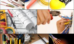 We have been in business as Electrical Contractors since 1997. We are license and bonded. We are proud to tell you we are fully operational and making improvements everyday. Providing our customers with efficiebnt services, and ensuring that our