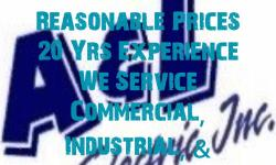 We are fully License and Bonded Electrical Contractors. We service Commercial, Industrial & Residential Areas. Please give us a call or email us anytime with your Electrical Needs.  E-mail: anlelectricinc@yahoo.com Phone #: (310)638-2001