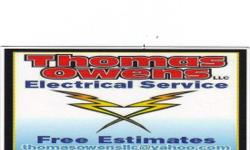 jackson county,calhoun county,gulf county,and mexico beach .. All types electrical work ... 850-381-5336