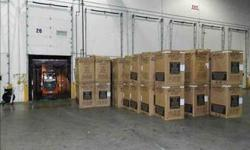 Salvex Listing ID: 182950010  Item Details: This lot of Electrolux Appliances  sustained damage during transport and is being sold by the transportation company to recover funds. Manufacturer Electrolux  Product Appliances  Quantity    Description