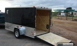 Our prices are low. Purchase A new Trailer today and you will have the freedom to travel in style and keep up with the pace of todays lifestyle. Call me at --for any kind of help or more info.