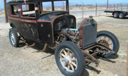 1929 ESSEX NOT RUNNING HAVE OTHER PARTS TO THE ESSEX IN A BOX TO SEE IN PERSON CALL 661-942-2112 OR COME BY 144 EAST AVE G4 LANCASTER, CA 93535 ASKING...7900...OBO