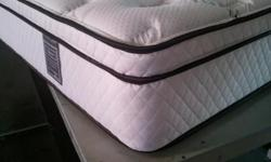 HELLO I HAVE MATTRESS BRAND NEW 20 YRS, WARRANTY YOU LIKE STYLES CALL ME FOR DETAILS AT 323-236-3353 (free local delivery only)