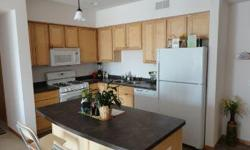 Renters Warehouse presents this great 2 bedroom 2 bath convenient Minneapolis condo. This condo is attached to the global market and Allina commons. This unit is 1100 sq/ft with a large kitchen with an island. Large carpeted living room with large