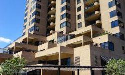 Renters Warehouse presents this exclusive North East Downtown condo in La Rive. The condo is a 1 bedroom 1 bath 1030 square foot home. The home features a large bamboo flooring living room with dining area. The kitchen features lots of cabinet space,