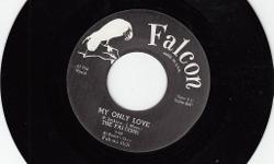Like~Brand~New Repro That's Hard To Find ! Flip Is 'Now That's It's Over' On Falcon1006 !! We Have Lots Of Nice Do Wop/R&B/Soul Records/Items Available !!! See All My Rare Items For Sale Here & Also At http://www.bonanza.com/thedowopshop