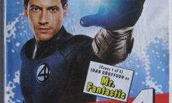 Moving to Peru. Everything must go. Prices reduced. This collection of Fantastic 4 TV Guides from 2005 is not complete. I have numbers 1, 2, 3, & 5. They are in very good condition. Selling these as a set for $16.00. Price reduced, $8.00 for all.