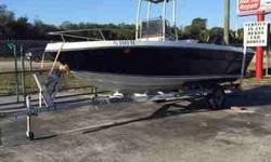 We have for sale this beautiful fishing boat and a trailer. It has a 115 hp Mercury outboard engine. $9,500 and this beauty is yours. Call or text me at (305)927-6680if you have any questions.