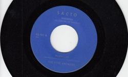 Plays Loud & Clear &That's Hard To Find ! Flip Is 'Hoping You'll Fall In Love' On Scato 101 !! See All My Rare Items For Sale Here & Also At http://www.bonanza.com/thedowopshop