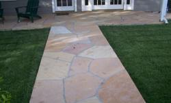 We work within your budget! (just be reasonable) If you want a group of installers offering the highest quality, look no more! We're offering our services of custom stone work construction and paver installation in NorCal (we're unlicensed at the moment).