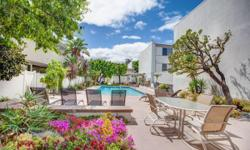 Gorgeous Mid-Century townhouse in one of Burbank?s most desirable areas: just yards to Disney and Warner Bros Studios, minutes to Universal Studios. This split-level home has floor to ceiling windows that fill the entire home with tons of natural light