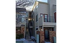 *** Click the RESPOND TO THIS AD button to CONNECT WITH US *** Great condo w/1 Bed/1 Full Bath and Loft which can be used as 2nd bedroom, office, or storage. Spiral staircase, W/D, Fridge. New paint and carpet. French doors to balcony w/storage. Pool, hot