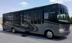 2009 Georgetown 37' model 373 low mileage only 9000 miles,gas ford Class A motorhome,2 slides,full body paint,king size bed and much more.located in Dothan AL
