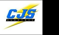 CJS Electric has provided electrical installation and repair services in the Tampa Bay Area since 1987. We offer immediate repairs, affordable rates, and quality service. Our electricians are on-time, reliable, and knowledgeable, to provide you with the