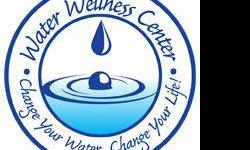 Come to visit the friendly staff of the Water Wellness Center and get your FREE Kangen Water. Our staff is available to give demonstrations to those who are new to the Kangen Water Community, answer any questions you may have about Kangen Water, and of