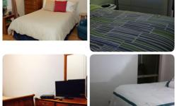 FURNISHED ROOM AVAILABLE  WALK IN TO DELTA GET YOUR ROOM SINGLE PERSON $175 TO $200 A WEEK COUPLES $250 TO $275 A WEEK  SINGLE: $500 TO $550 TO MOVE IN COUPLE:$700 TO $750 TO MOVE IN ALL UTILITIES ARE INCLUDED