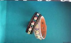 Each Bracelet is $12 PLUS FREE SHIPPING! Checkout the variety of styles and colors for any occasion this summer.