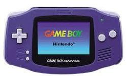 Game Boy Advance: Good Shape Games come with it!!!