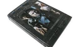 Name: Game Of Thrones Seasons 1-2 DVD Genre: Drama Fantasy No. of Season: Game Of Thrones: Seasons 1-2 Discs: 10 Created by: David Benioff,D. B. Weiss Starring: Sean Bean,Mark Addy,Michelle Fairley,Nikolaj