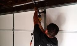 Garage door repair and installation. Fast service. Affordable prices, and most important, reliable and honest. Give us a call for a free in home estimate. Same day service available.8184774777