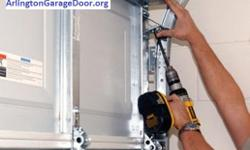 Our team here at ArlingtonGarageDoor.org wants to provide the absolute best service possible for your garage door. People have trusted us for more than 8 years to provide them with friendly service and affordable solutions. Our technicians are available