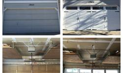 George Garage Door Services is your best source for all your garage door installations and automation requirements. We Install, replace, and repair garage doors for residential, commercial customers, as well as new construction; we also repair broken