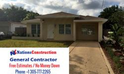 General Contractor is that you do not have to panic about anything relating to construction. Most General Contractor have their own suppliers where you can get most of the things that you need for the construction project.