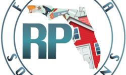 RP Florida Solutions specialize in beautifying your home or business. *** Pressure Clean: from Houses to heavy equipment*** *** Painting: Interior and exterior *** *** Driveway sealing and striping *** *** Kitchen remodeling *** You are