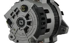 THIS IS A AUTO ZONE ALTERNATOR 105 AMP FOR GM VEHICLES PART # DL1345-6-11- CAME OFF A CHEVY CAPRICE WITH A 5.0L STILL UNDER WARRANTY FROM AUTO ZONE. COST $115.00 AT AUTO ZONE. PLEASE LEAVE YOUR NAME & CONTACT NUMBER I WILL NOT ANSWER EMAILS WITHOUT