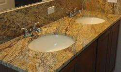 Billy Patrick Construction, LLC is in the business of making your dream home a reality! We specialize in the custom fabrication and installation of countertops. In our 15+ years of experience, we have built custom kitchens, bars, summer kitchens, bath