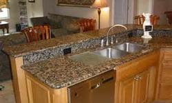 THE SERVICES WE PROVIDE : DEMOLITION , NEW PLYWOOD INSTALLATION , CUSTOM BACK SPLASH , COUNTER TOPS , KITCHEN , BATHROOM , SHOWERS , BBQ, FIREPLACE DESIGN AND WE DO MANY EDGES DETAILS ,. HAUL THE GRANITE , FABRICATION , INSTALLATION , UNDER MOUNT SINK CUT