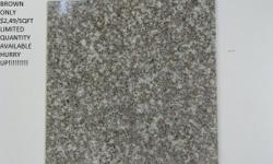 HUGE SAVINGS ON GRANITE TILE WE HAVE HUNDREDS OF DIFFERENT TILES IN STOCK AT THE BEST PRICES. LIMITED TIME SALE, HURRY UP!!! COME IN AND SEE IT FOR YOURSELF TO OUR SHOWROOM MIDWEST KITCHEN &BATH 5911 N NORTHWEST HWY CHICAGO,IL