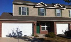 Great location - 4 bedroom/3 full bath condo/2 car garage (46227) $1100 total and only $275 for each room ________________________________________ Welcome home! Great location and nice area convenient to everything! about 5 minutes from the condo to