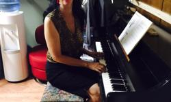 WONDERFUL SOUNDING!!!!!!! FUN TO PLAY PIANO WITH PIANO BENCH, TUNNING KEY AND MUSIC BOOKS.....HATE TO SELL IT, MOVING AND HAVE NO ROOM :( I HAVE NO WAY TO MOVE IT FOR YOU! SO YOU MUST BE ABLE TO DO THAT